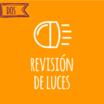 revision de luces excel automotriz